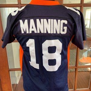Peyton Manning Denver Broncos Jersey # 99